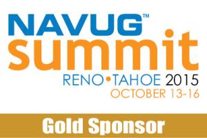 Event Logo_Gold_Website Sponsor Identifier_NAVUG Summit