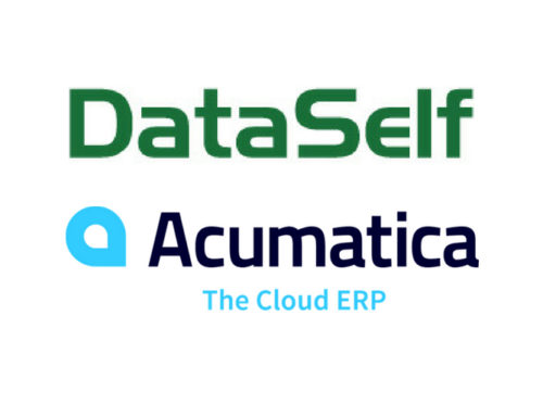 DataSelf Provides Faster Insights for Acumatica Cloud ERP