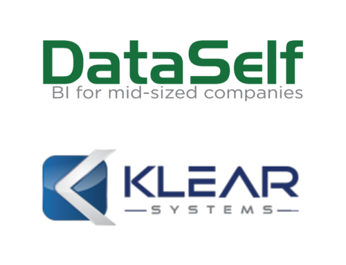 Klear Systems, Inc. Partners with DataSelf