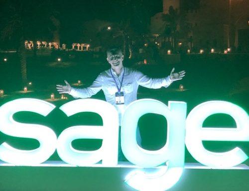 DataSelf in Dubai: Sage EM (X3)