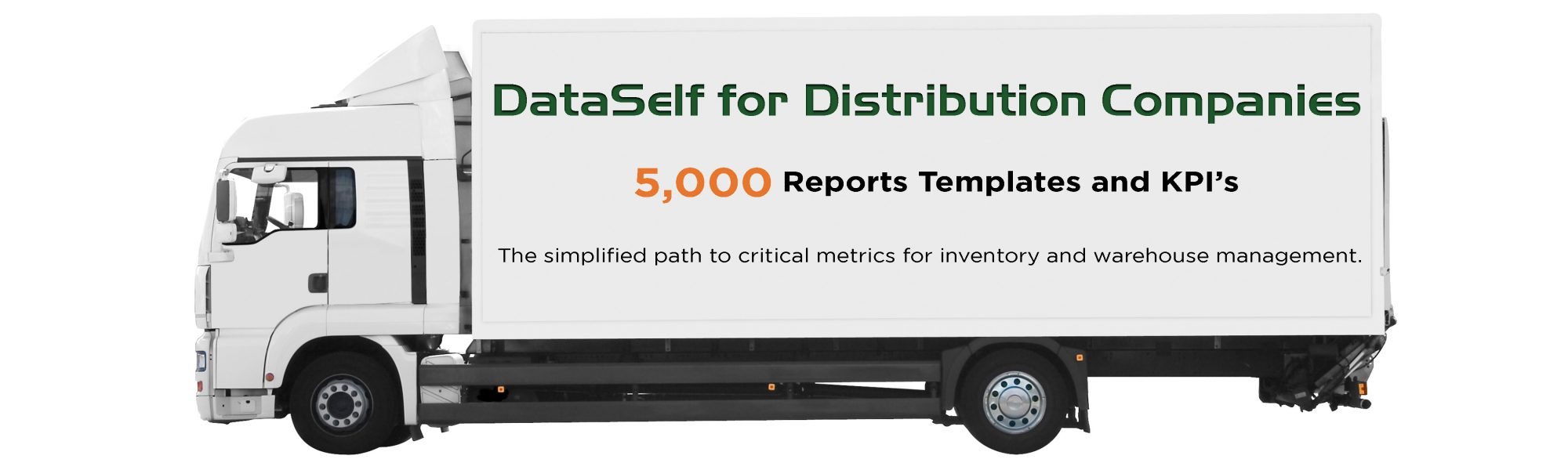 KPIs help distribution companies minimize supply chain inefficiencies and analyze sales to maximize profits.