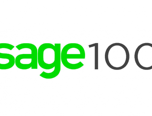 Advanced Analytics for Sage 100 by DataSelf Released