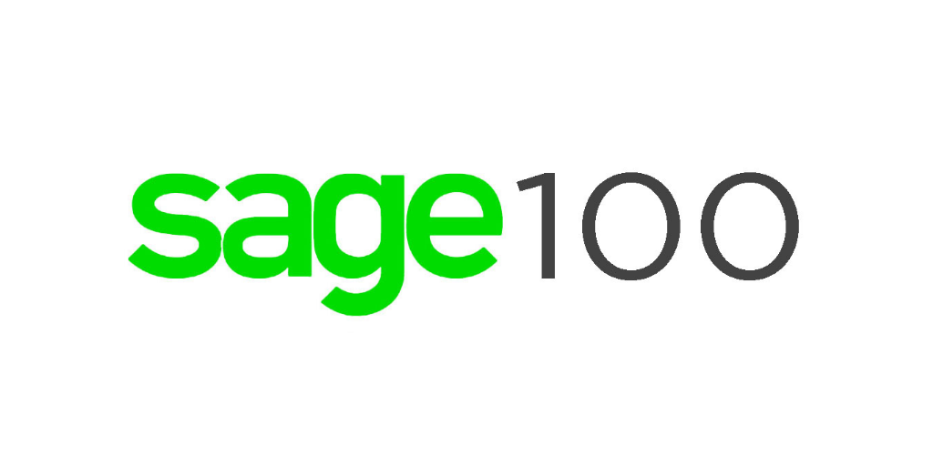 analytics for Sage 100
