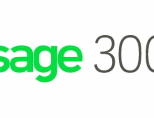 Advanced Analytics for Sage 300 by DataSelf Released