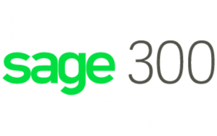 Analytics for Sage 300