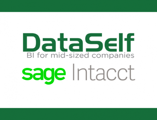 New Release: DataSelf Analytics for Sage Intacct